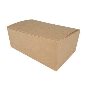 Pudełko kurczak duży