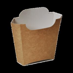 Pudełko na frytki