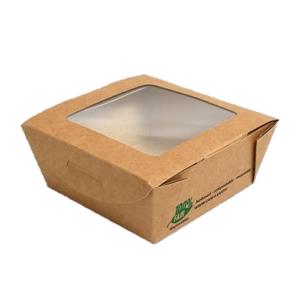 Pudełko sałatkowe 350ml